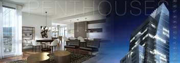 L/AVENUE Penthouses: the Elevation Collection